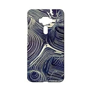 G-STAR Designer Printed Back case cover for Asus Zenfone 3 (ZE552KL) 5.5 Inch - G5031