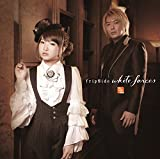 【Amazon.co.jp限定】white forces *CD+DVD(オリジナルブロマイド付)
