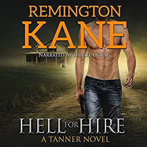 Hell for Hire Audiobook