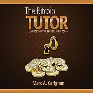 The Bitcoin Tutor Audiobook