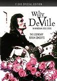 Willy De Ville Berlin Concerts