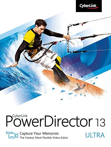 Cyberlink Powerdirector 13 Ultra [Download]