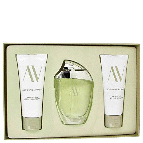 adrienne-vittadini-av-by-adrienne-vittadini-gift-set-3-oz-eau-de-parfum-spray-33-body-lotion-33-oz-s