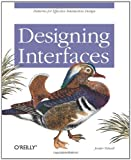 Designing Interfaces: Patterns for Effective Interaction Design (0596008031) by Jenifer Tidwell