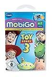 Vtech 80-250104 - VTECH  MobiGo Lernspiel - Toy Story 3 (versión alemán)