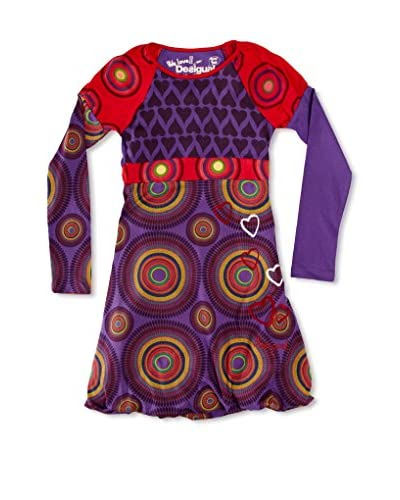 Desigual Kids Vestido Sarita