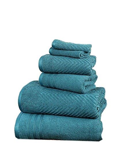 Cannon Egyptian Cotton Bath Towels: Top Best 5 Cheap Bath Towels Teal For Sale 2016 (Review
