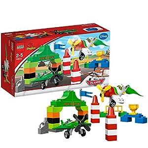 LEGO Duplo - Planes: Ripslinger's Air Race (10510) - BebeHogar.com