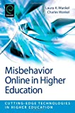 img - for Misbehavior Online in Higher Education (Cutting-Edge Technologies in Higher Education) book / textbook / text book