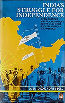 Indian Freedom Struggle By Bipin Chandra Pdf