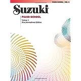 Suzuki Piano School 1par Seizo Azuma
