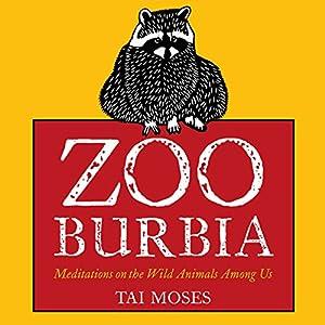 Zooburbia Audiobook