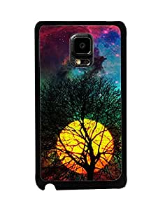 Aart Designer Luxurious Back Covers for Samsung Galaxy Note Edge + 3D F2 Screen Magnifier + 3D Video Screen Amplifier Eyes Protection Enlarged Expander by Aart Store.