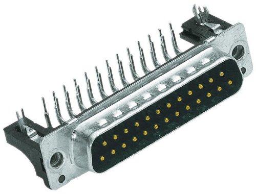 D-Sub Standard Connectors 9P Str D-Sub
