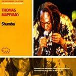 Shumba  Vital Hits Of Zimbabwe