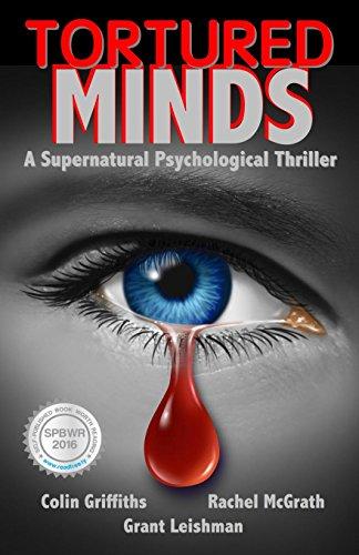 Book: Tortured Minds by Rachel McGrath