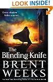 The Blinding Knife (Lightbringer Book 2)