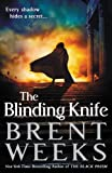 img - for The Blinding Knife (Lightbringer) book / textbook / text book