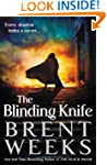 The Blinding Knife (Lightbringer)