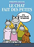 img - for Le Chat, tome 20 : Le Chat fait des petits (Coffret 3 Volumes) (French Edition) book / textbook / text book