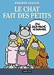 Le Chat, tome 20 : Le Chat fait des p...