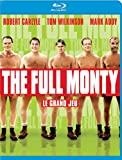 The Full Monty (Bilingual) [Blu-ray]