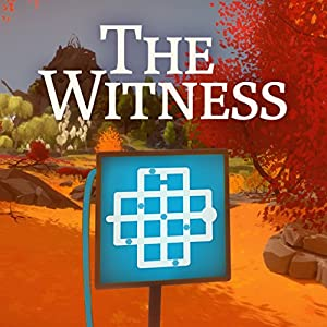 THE WITNESS (INDIE) - PS4 [Digital Code]