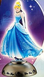 Disney Princess Cinderella Neon & LED Light/Lamp by Disney