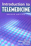 img - for Introduction to Telemedicine, second edition by Richard Wootton (2006-04-05) book / textbook / text book