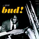 The Amazing Bud Powell, Volume 3 - Bud! (Rudy Van Gelder Edition)