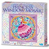 Easy To Do Window Mosaic Art Kit - Princess