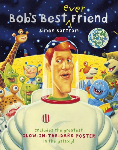 Bob's Best-Ever Friend