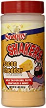 Snappy Popcorn Shaker Sample Pack