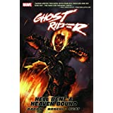 Ghost Rider Vol. 5: Hell Bent And Heaven Boundpar Jason Aaron
