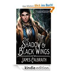 The Shadow of Black Wings (The Year of the Dragon, Book 1)