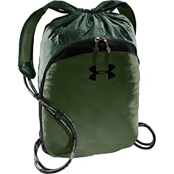 Under Armour Armour Select Sackpack 2.0 (Root/Linen/Black)
