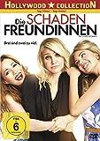 DVD Cover 'Die Schadenfreundinnen