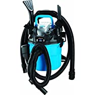 Channellock 5 Gallon Wall Mount Wet/Dry Vacuum-5GAL 5HP WALL MOUNT VAC