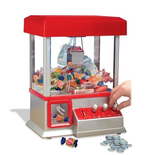 claw machine toys