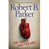 The Boxer and the Spyby Robert B. Parker