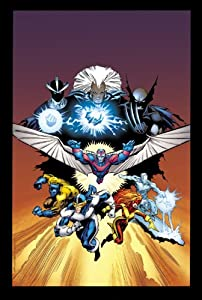Essential X-Men, Vol. 8 (Marvel Essentials) by Chris Claremont, Louise Simonson, Terry Austin and Marc Silvestri