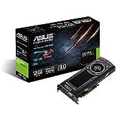 ASUSTeK NVIDIA GeForce GTX TITAN X搭載ビデオカード GTXTITANX-12GD5