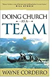 Doing Church As a Team (0830726527) by Cordeiro, Wayne