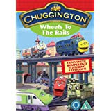 Chuggington - Wheels to the Rails [DVD]