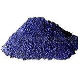 Indigo Dye. Natural Indigo Extract Powder to Use in Fermentation Vats. Indigofera Tinctoria. Perfect for Eco Prints and Shibori. Fabric Dye in 3.5 Oz Jars