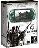 Metal Gear Solid: Peace Walker Entertainment Pack
