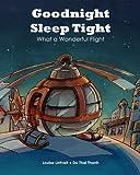 Goodnight, Sleep Tight: What a Wonderful Flight