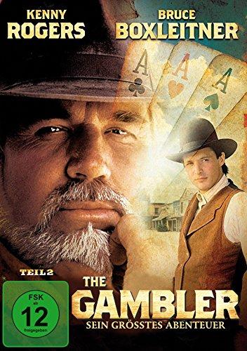 The Gambler - Sein größtes Abenteuer [Limited Edition]