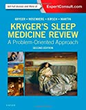 img - for Kryger's Sleep Medicine Review: A Problem-Oriented Approach, 2e book / textbook / text book