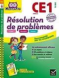 Résolution de problèmes CE1...